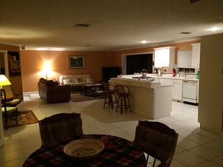 Home in Dunedin by Gulf of Mexico