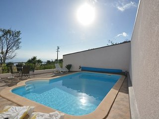 Villa Sunshine - Fantastic views, internet and heated pool, Arco da Calheta