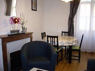 Appartement Centre ville Toulon