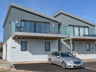 Luxury Holiday Home In Criccieth On The Edge Of The Snowdonia National Park