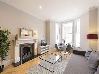 Ongar Road III apartment in Hammersmith {#has_lux…, Londen