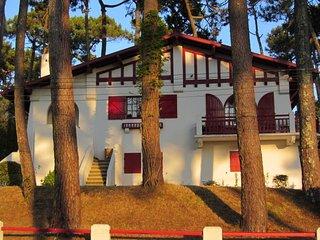 Villa pour 10 personnes, Pyla-sur-Mer