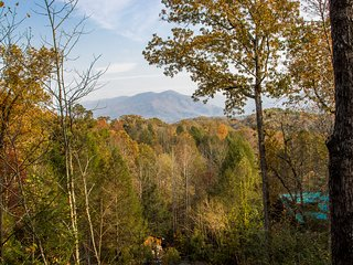 Mountain Romance, Gatlinburg