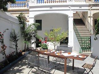 Casa próxima a la playa y cerca de Barcelona