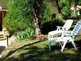Nice apartment with view in Versilia