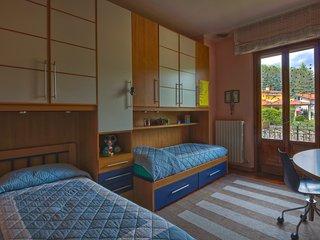 Casa in campagna relax, Castel Focognano