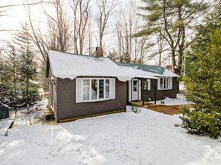 BRAND NEW: Great Location! Walk to Cranmore or N Conway Village!'