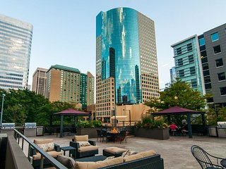 NEW! 2BR Denver Condo in the Heart of Downtown!