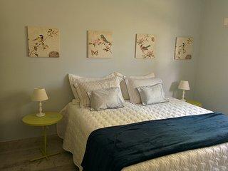 Suite Azul - cama, cafe e muito charme em Araras