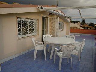 Appartamento Mauri di fronte mare