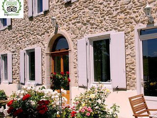 Charming 18th century holiday house near Carcassonne