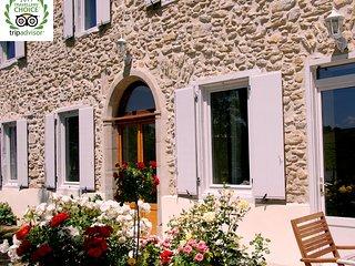 Charming 18th century holiday house near Carcassonne