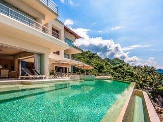 Villa Bahia, Sleeps 8, Puerto Vallarta