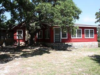 Bandera River House