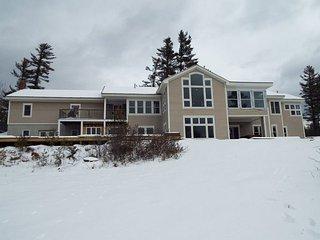 Caribou House, Bethel