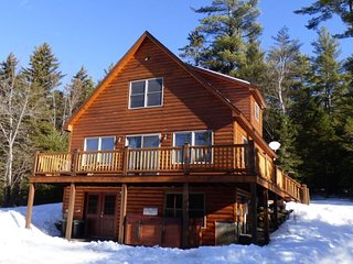 English Woods Ski Chalet, Hanover