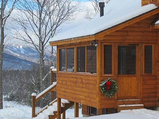 Timber Creek Ski Chalet