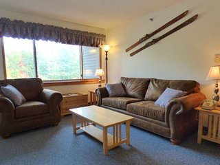 Sunday River Condo - Sunrise A-133, Newry