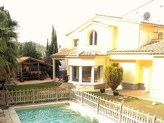 HHBCN Villa Mas Mestre, Olivella