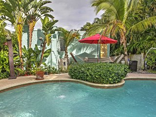 NEW! 2BR West Palm Beach Cottage w/Shared Pool!