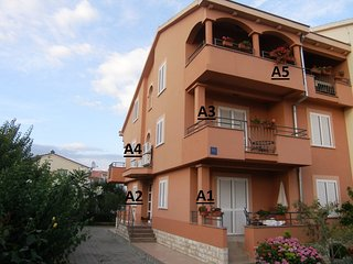 APARTMENT JURAN A1 (3+1), Dalmatia