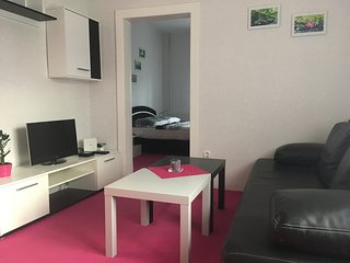 Apartman Bey