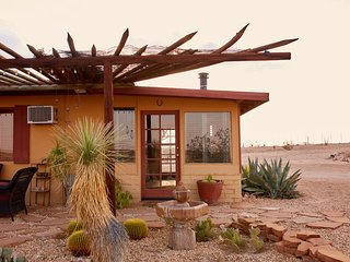 Adobe by Joshua Desert Retreats