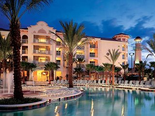 MARRIOTT GRANDE VISTA RESORT , JULY 1 - JULY 8  ONLY, Orlando