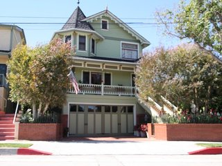 Victorian 1 Bedroom Rental, Redondo Beach