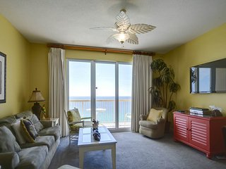 Seychelles Beach Resort 1408, Panama City Beach