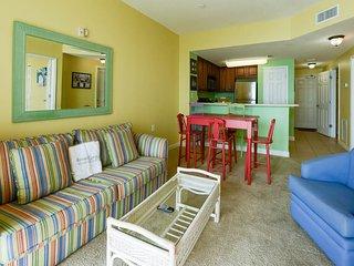 Seychelles Beach Resort 1605