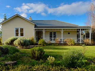 Inglehope - Waterfront Country House, Cygnet