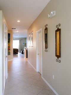 Entry / Hallway... WELCOME!!