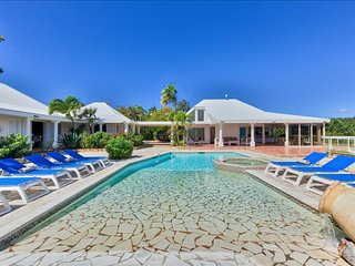 5-bedroom villa with a beautiful panoramic view