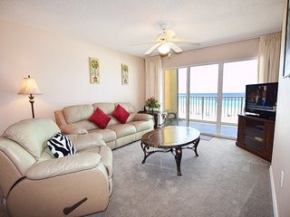 Gulf Dunes Resort, Unit 408