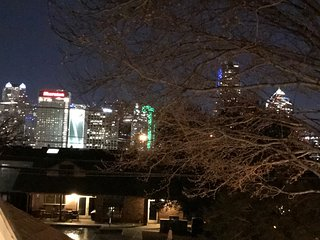 Downtown Home, Dallas