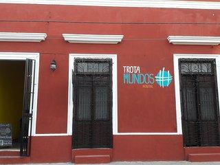 Hostal Trotamundos, Mérida