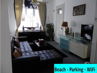 Appartement de 60m2 bord de plage Dunkerque, Malo les Bains, Malo-les-Bains