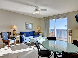 Sterling Reef 1604 Panama City Beach