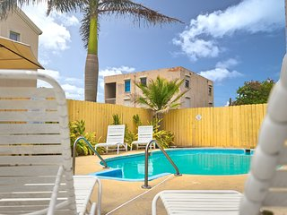 Hacienda del Mar #2 - Spacious and comfortable, Île de South Padre