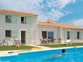 3 bedroom Villa in Saint Gilles Croix de Vie, Pays De La Loire, Vendee, France