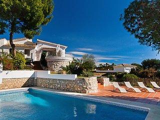 3 bedroom Villa in Benalmadena, Andalusia, Spain - 5760634