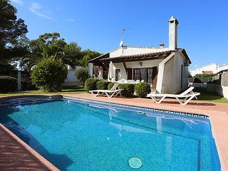 3 bedroom Villa in Deltebre, Catalonia, Spain : ref 5060230