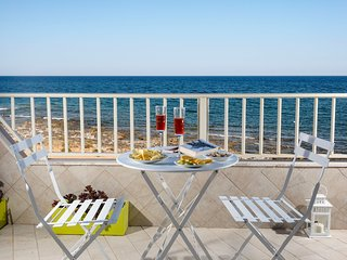 Noto Beach Apartment, Sicily