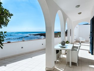 Noto Beach Villa