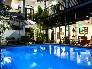 The Fin Inn, Entire Home, Siem Reap
