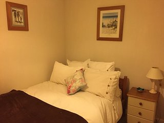 Pretty Double Room, Hamble