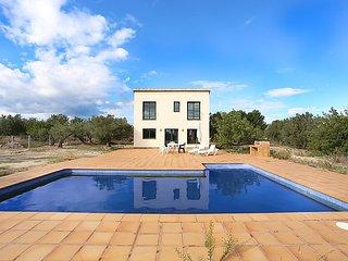 4 bedroom Villa in l'Ametlla de Mar, Catalonia, Spain : ref 5083950