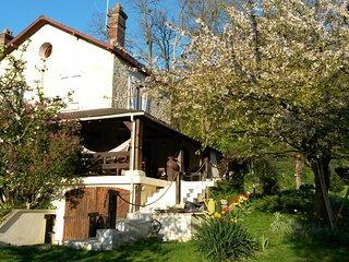 Maison Eureka Chantilly Gouvieux - 6/8p - 3 chambres - Jardin - Terrasse