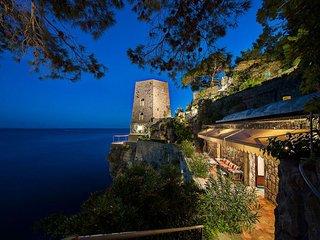 8 bedroom Villa in Positano, Campania, Italy : ref 5455381